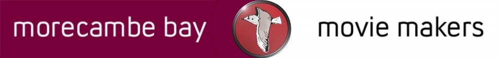 Morecambe Bay Movie Makers logo