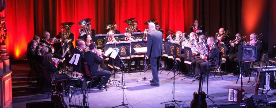 Morecambe Brass Band