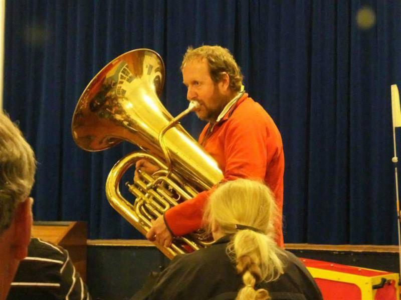Ballafesson Brass Workshop 2