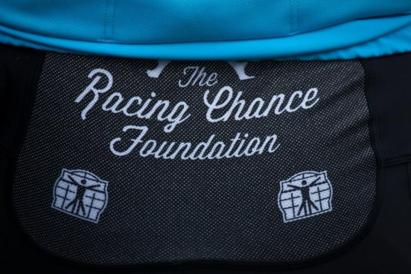 Racing Chance Logo