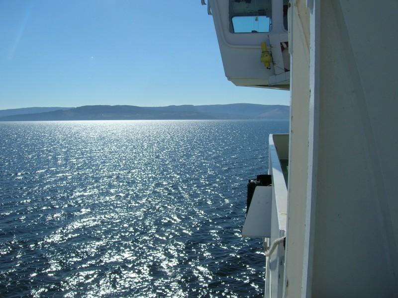 Ferry Arran